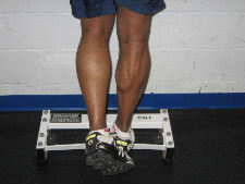 calf workout exercises
