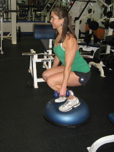 thigh slimming exercises