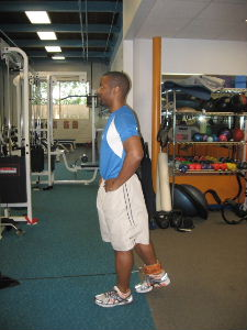 best glute and hip exercises