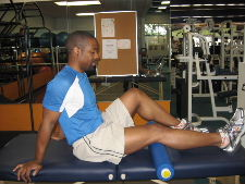 physcial therapy knee strengthening exercises