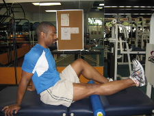 physical therapy knee strengthening exercises